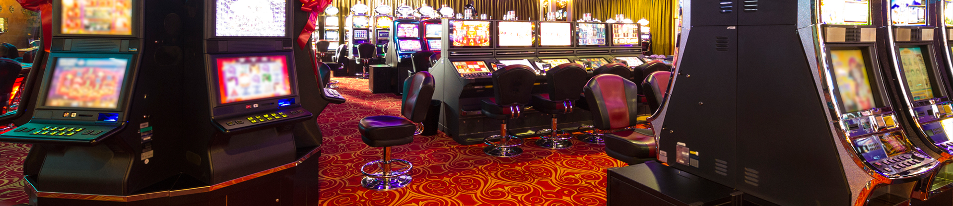 commercial pest control for casinos