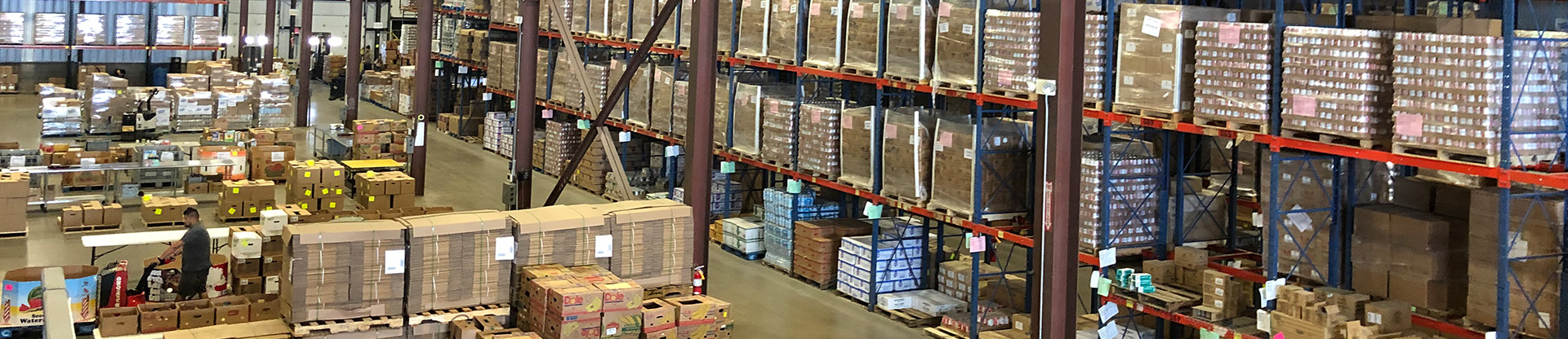 commercial pest control for warehouses