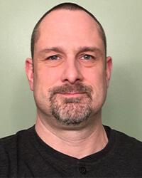 Patrick Wagner Headshot